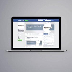 facebook unternehmensseite