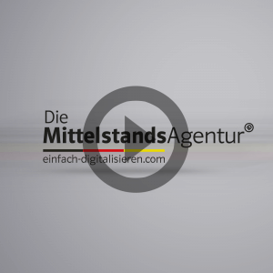 Logodesign und -animation