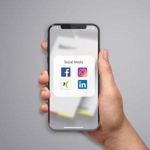 Social Media & Online-Werbung