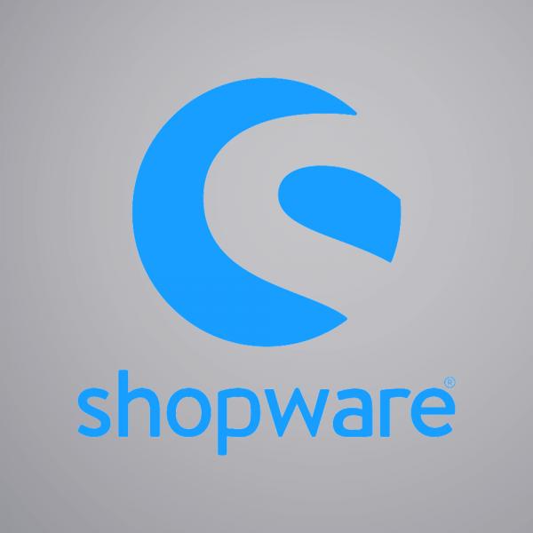 shopware installation